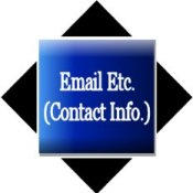 Email Etc.  (Family and Friends' email addresses (spamproof!)