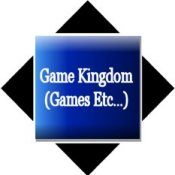 Game Kingdom (Games etc... for kids)
